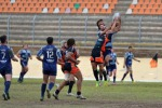 Rugby, Palermo parte male nei play off