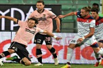 """Ultimo tango al """"Barbera"""": il Palermo pareggia e batte il record di punti"""