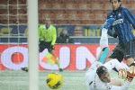 Che spettacolo contro l'Inter: 4 a 4!