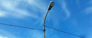 Palermo, riattivati quaranta punti luce al Foro italico