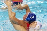 Pallanuoto donne, derby al Messina