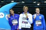 Europei di nuoto, sei medaglie in un giorno per l'Italia delle meraviglie