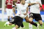 Si torna sulla terra: il Milan vince 3 a 0