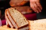 La farina del «pane nero» arriva a New York