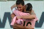 Budan-Miccoli spettacolo: vittoria 2 a 0 contro il Novara