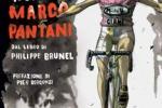 La tragica fine di Marco Pantani in un fumetto