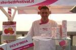 Gelato Artigianale Festival di Agugliano, un partinicese per la Sicilia