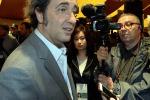 """""""La grande bellezza"""" in corsa per l'Oscar Il regista Sorrentino: """"Non mi aspetto niente"""""""