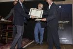 Diploma honoris causa al regista premio Oscar Paolo Sorrentino