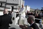 Il Papa in piazza, via al Pontificato