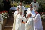 Papa, 200 detenuti contro la scomunica