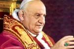 Papi Santi, la Sicilia ricorda il miracolo di Giovanni XXXIII