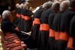 Conclave, arrivati a Roma tutti i 115 cardinali elettori