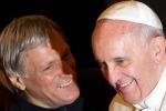 """Papa Francesco ai mafiosi: """"Convertitevi o vi aspetta l'inferno"""""""