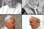Il giorno dei Papi Santi, in Vaticano la canonizzazione del secolo