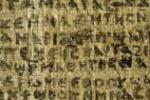 """Una studiosa di Harvard: """"Un papiro parla della moglie di Gesù Cristo"""""""
