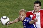 Mondiali, Paraguay ai quarti