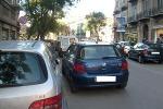 «Parcheggi selvaggi» sul Lungomare Tremoli, è protesta ad Avola