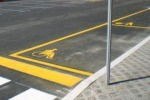 Posteggi per disabili, controlli a Piazza Armerina