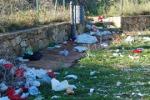 Museo di Aidone con vista sui rifiuti, la Maniscalco: un'eccezione