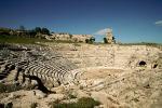 Parco archeologico di Siracusa, no del Tar alla sospensione