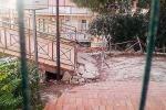 San Cataldo, vandalizzato e dimenticato «Il Parco della Pace torni alla città»