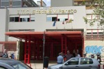 Palermo, svuotati 14 estintori nell'istituto Pareto