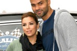 Divorzio tra Eva Longoria e il campione di basket Tony Parker