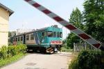 Treno contro bus a Canicattì, passaggio a livello ai raggi X
