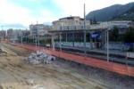 Ferrovie, per l'alta velocità si parte da Catenanuova-Enna