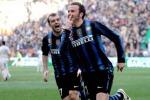 Gol di Pazzini, l'Inter ora sogna