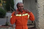 Addio in lacrime al forestale morto nell'Imera