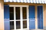 Più sicure le nuove finestre In aumento le persiane blindate
