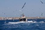 Ristabiliti i contatti col peschereccio siracusano scomparso