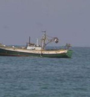 Mazara del Vallo, motovedetta tunisina sequestra peschereccio