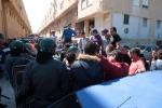 Palermo, sgomberati gli appartamenti occupati allo Zen 2