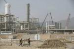 Gela, sciopero dei dipendenti del petrolchimico