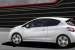 Peugeot, più sportive e raffinate le due nuove versioni della 208