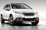 Peugeot 2008, il piccolo suv versatile e al passo coi tempi