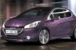Peugeot amplia la gamma della 208 con le XY e GTi