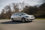 Anteprima: la Nuova Peugeot 308 SW In Italia a giugno con prezzi da 19.300 euro