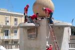 """Siracusa, la """"riqualificazione"""" riparte da piazza Cuella"""
