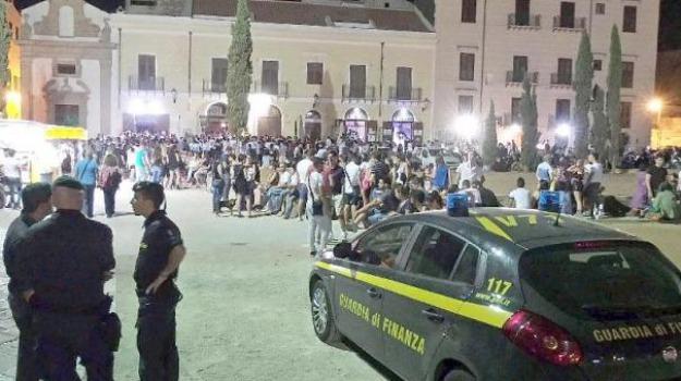Palermo, Archivio