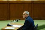 """Stato-mafia, Grasso depone a Palermo: """"Qui per accertare la verità"""