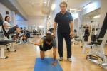 Combattere il mal di schiena Anche il pilates come terapia