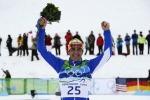 Olimpiadi, sci di fondo: argento di Pietro Piller Cottrer