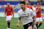 Palermo, impresa all'Olimpico: Roma battuta 3 a 2