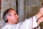 Intitolata a padre Pino Puglisi una sala del carcere minorile di Palermo