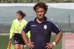 All'Akragas arriva la prima... promozione: mister Rigoli «laureato» a Coverciano