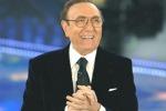 Sanremo, domani arriva Bollani: probabile visita di Pippo Baudo